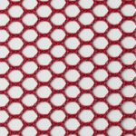 Laundry Mesh Red