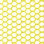 Laundry Mesh Yellow