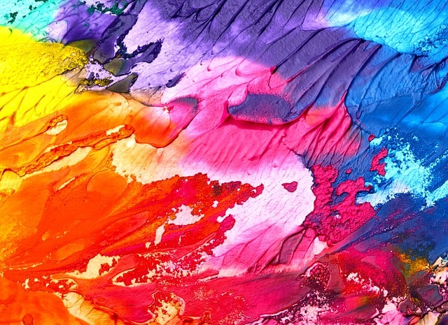 primed artist canvas colorful painting canwil textiles